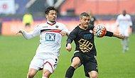 Osmanlıspor 3-1 Gençlerbirliği