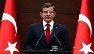 Davutoğlu: 'Menfur Saldırıyı Gerçekleştiren Canileri Lanetliyorum'