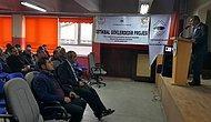 Tokat Mtal Havacılık Konferansı Düzenlendi