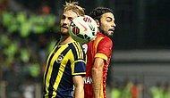 Galatasaray - Fenerbahçe Derbisi Ertelendi!