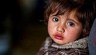 Suriye krizi 5. yılına girerken, her 3 Suriyeli çocuktan 1'i sadece bu krizi bilerek büyüdü