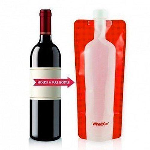 Пакет для вина