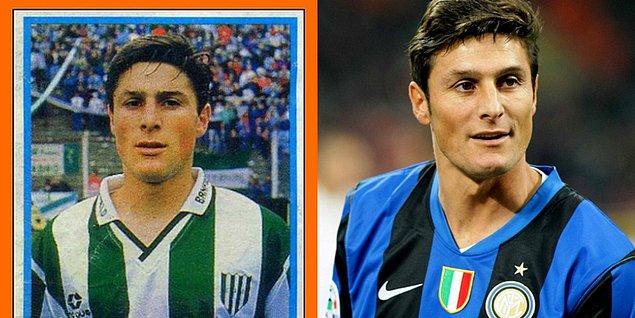 11- Javier Zanetti