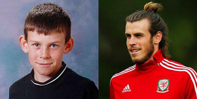 14- Gareth Bale