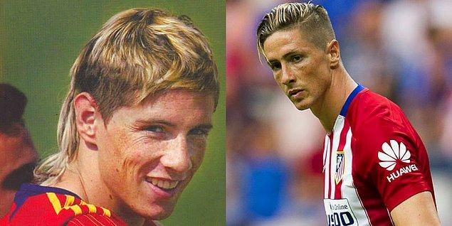 16- Fernando Torres