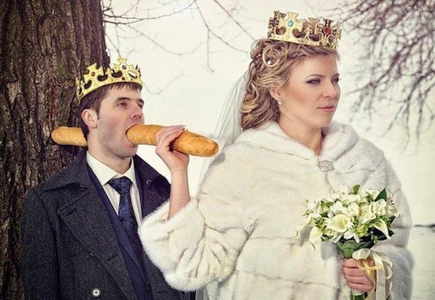 """16. """"Her türlü düğün fotoğrafınızı çekeriz ablacım"""" """"Her türlü mü? İşte aradığım fotoğrafçı"""""""