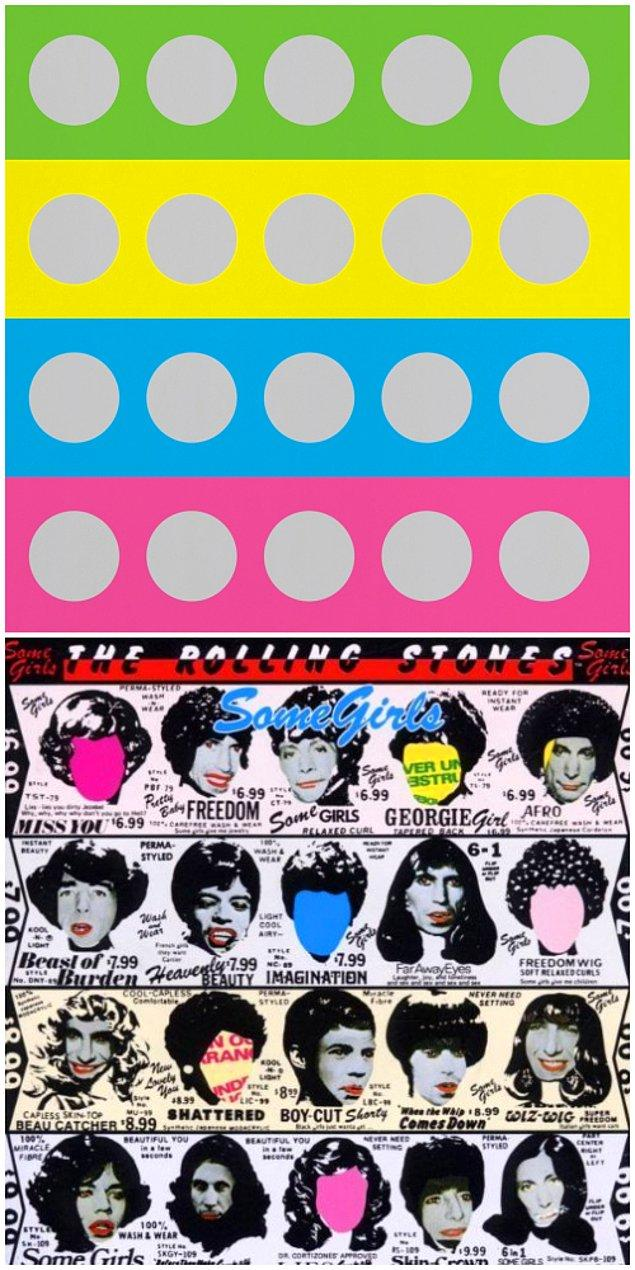 12. The Rolling Stones - Some Girls