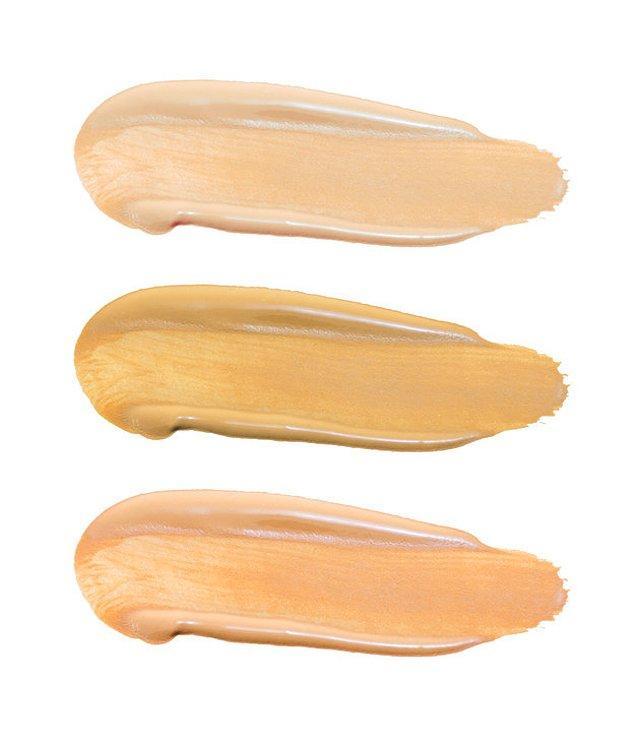 4. Peki cilt altı tonunuza en uygun olanı bulmak için, fondöteni cildinizin hangi bölgesinde denemeniz gerekir?