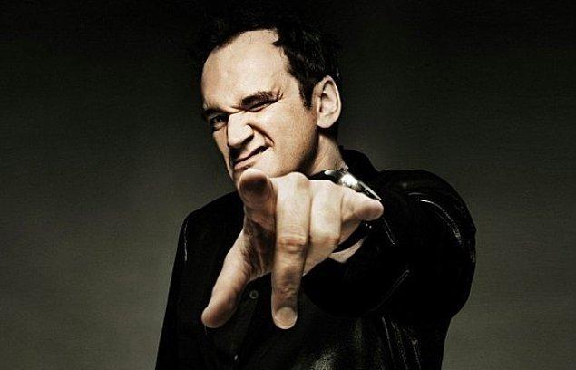 13. Koç burcu vurdulu kırdılı işleri sever; işte her Koç burcunun seveceği tarz şiddetli filmler yapan Tarantino!