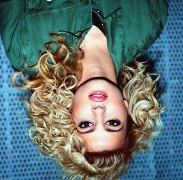 8. Tori Kelly