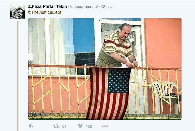 3. Bayrak asmadan olmaz.