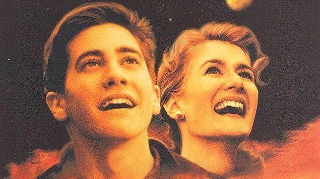 12. Ekim Düşü / October Sky (1999)