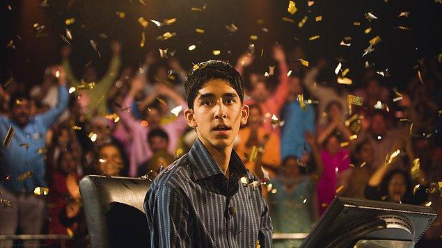 3. Milyoner / Slumdog Millionaire (2008)