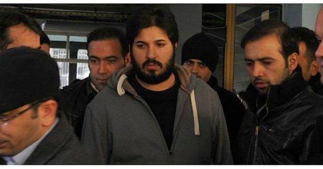 Bu operasyonun ardından İran, Zarrab'ın mal varlığının peşine düştü.