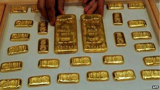 Peki Reza Zarrab altın trafiğinden nasıl para kazandı?