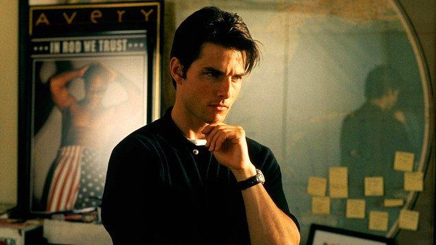 25. Yeni Bir Başlangıç / Jerry Maguire (1996)