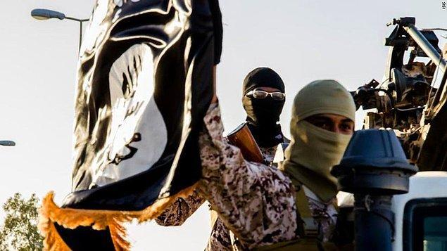 Saldırıları IŞİD üstlendi