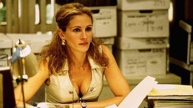 22. Tatlı Bela / Erin Brockovich (2000)