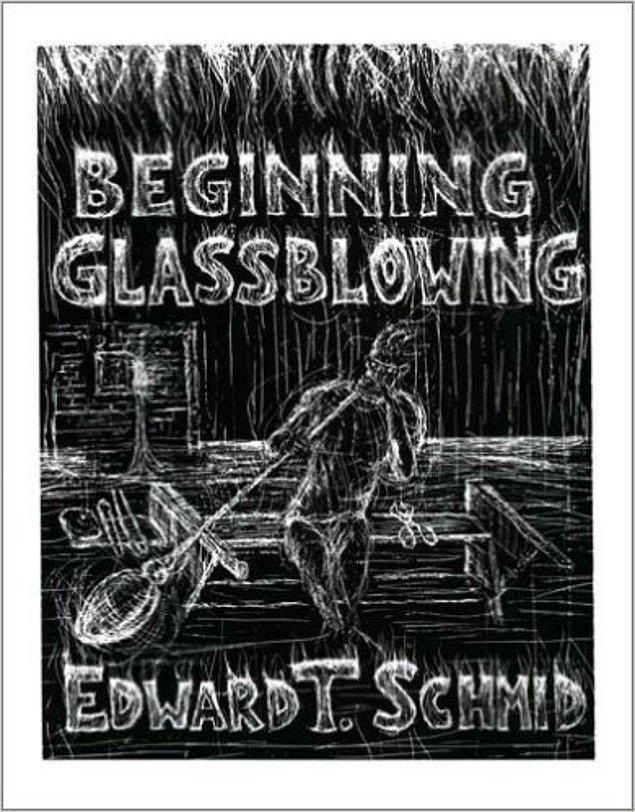 9. Cam üflemek için başlangıç kitabı.