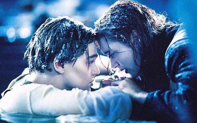 8. Titanik (1997)  | IMDb  7.7