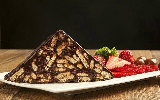 11. Mozaik Pasta