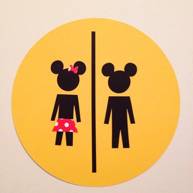 21. Minnie&Mickey