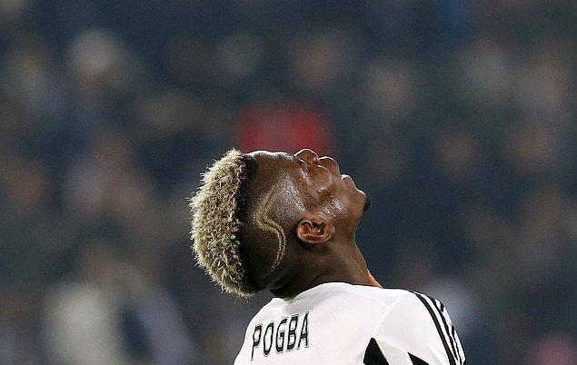 19. 19-Paul Pogba'nın saç stilleri