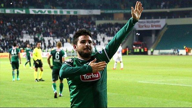 8- Ömer Ali Şahiner