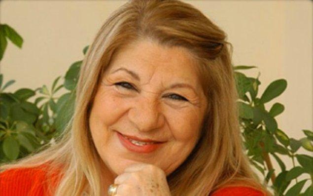 13. Ayla Algan