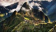 Machu Picchu'ya Uçak Bileti Almanızı Sağlayacak Mükemmeliği