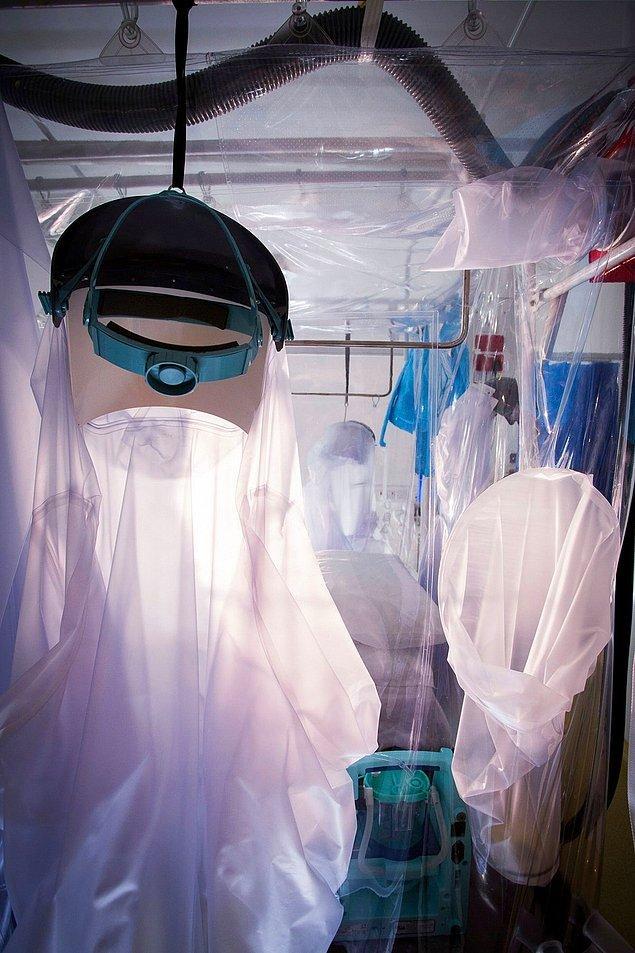 10. Bulaşıcı Hastalık Önleme Birimi