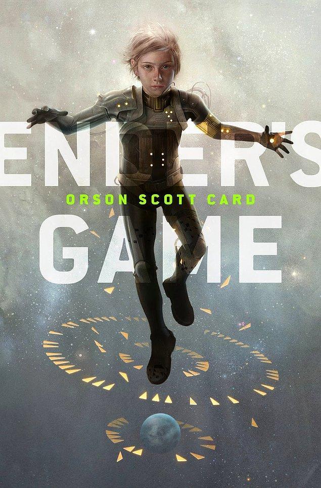 4. Ender's Game