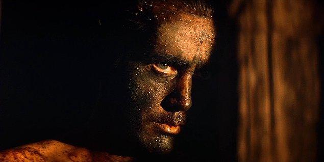 11. Apocalypse Now (1979) - Kıyamet