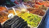 Çin Yemekleri Nelerdir? Çin'liler Neler Yer? (+18)
