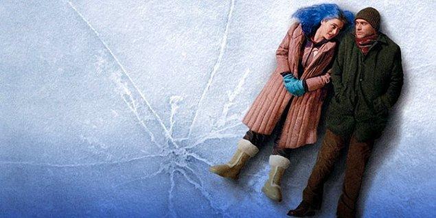 ''Eternal Sunshine of the Spotless Mind - Sil Baştan'' çıktı!