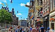 Amsterdam Ne Kadar Güvenli Bir Şehir?