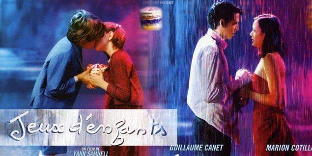 ''Jeux d'Enfant - Cesaretin Var Mı Aşka?'' çıktı!