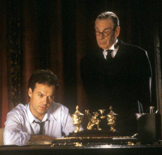 Batman ise Tim Burton yönetiminde 1989 yılında sevenlerinin karşısındaydı.