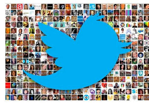 8. Canım rüyanda büyük bir Twitter kuşu görürsen, kendine dikkat et, arkandan iş çevirenler var demektir.