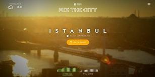 İstanbul'un Müziğini Sen Yarat