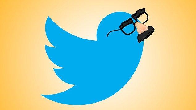 15. Rüyanda babanın Twitter hesabı olduğunu ve bu hesaptan kadınlara dm attığını görürsen, babanın bir derdi var, size açılamıyor demektir.