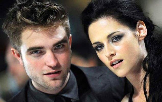 Kristen Stewart'ın aşk hayatından ise ilk kez; yıldızını parlatan Alacakaranlık filmlerinde rol arkadaşı olan Robert Pattinson ile beraberliğiyle haberdar olmuştuk.