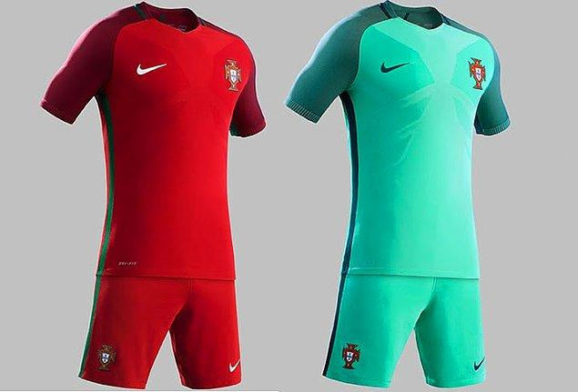 3. Portekiz