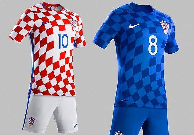 4. Hırvatistan