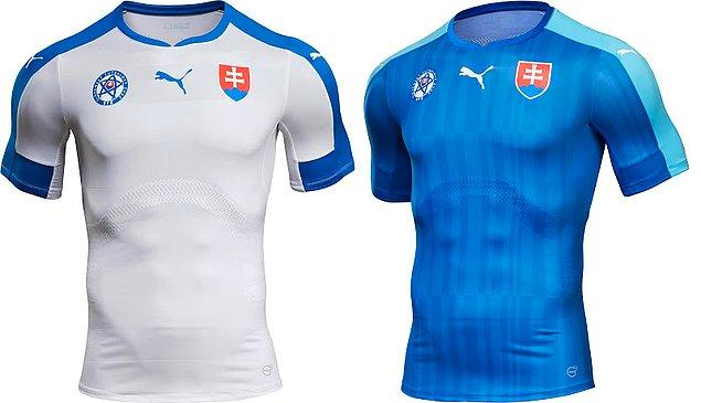 19. Slovakya