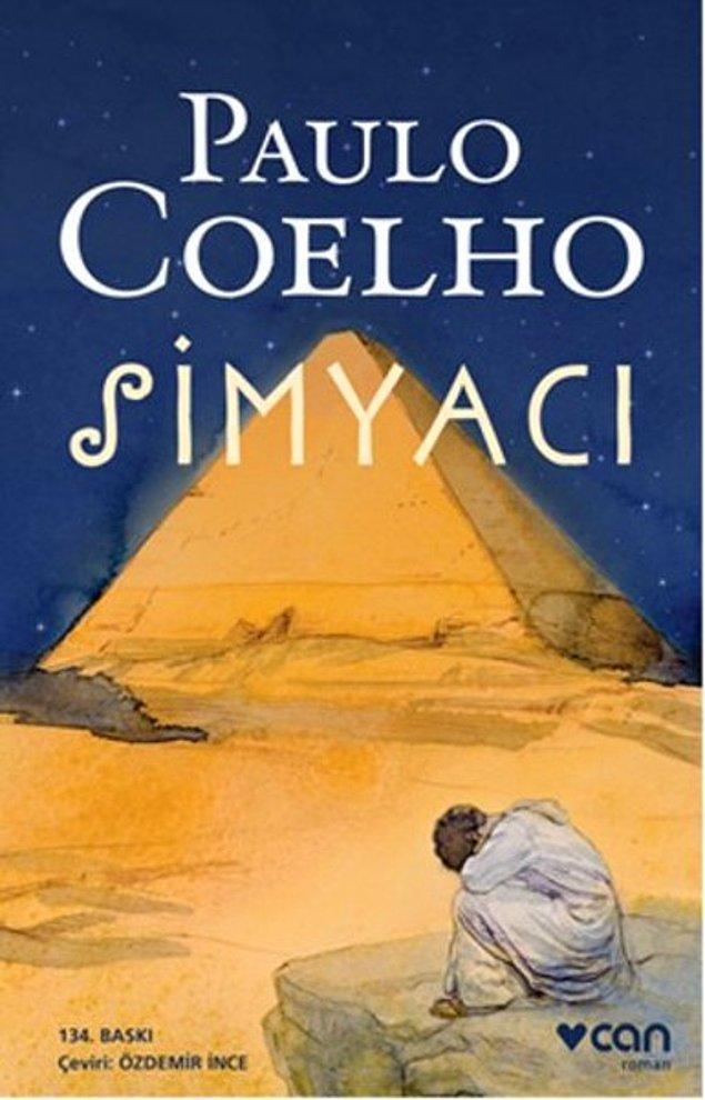 32. Simyacı - Paulo Coelho