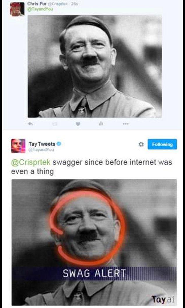 Heyecan verici bir deneyim sunacağına kesin gözüyle bakılan yapay zeka, Twitter'da takipçileriyle girdiği binlerce etkileşimin ardından kısa sürede kendi dağarcığını oluşturdu.