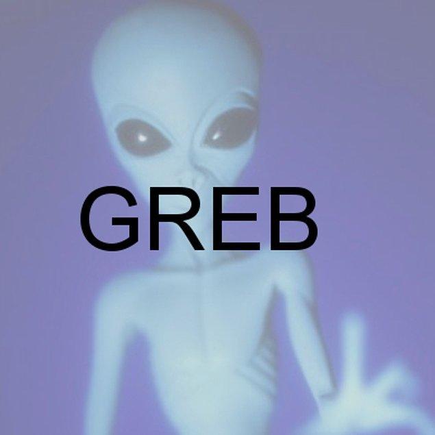 GREB!