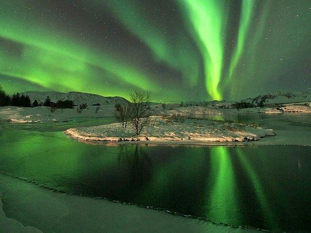 12. İzlanda