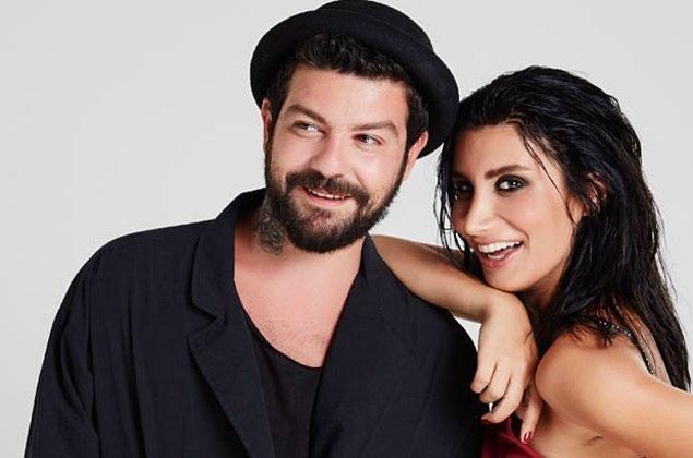 İlk haberimiz İrem Derici ve Rıza Esendremir'den geliyor!